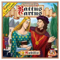 White Goblin Games - Jeux de société - Rattus Cartus : Nobilis