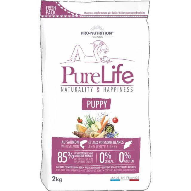Flatazor - Chien PureLife Puppy