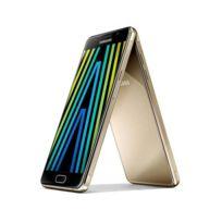 Samsung - A510 Galaxy A5 2016, Gold