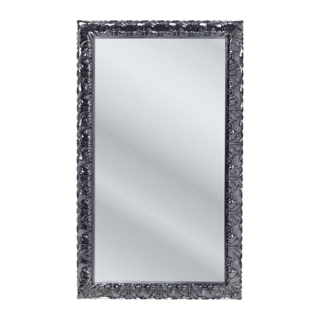 Karedesign Miroir Frasca chrome 88x148 cm Kare Design