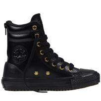 Converse - Ctas Hi-rise Boot Chaussure Fille