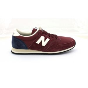 New Balance - 420 bordeaux