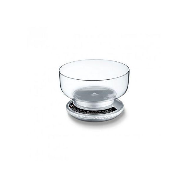 Korona K76115 - Roy argent - Balance de cuisine