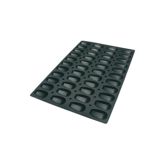 Guery Plaque silicone madeleine 40 x 60 cm