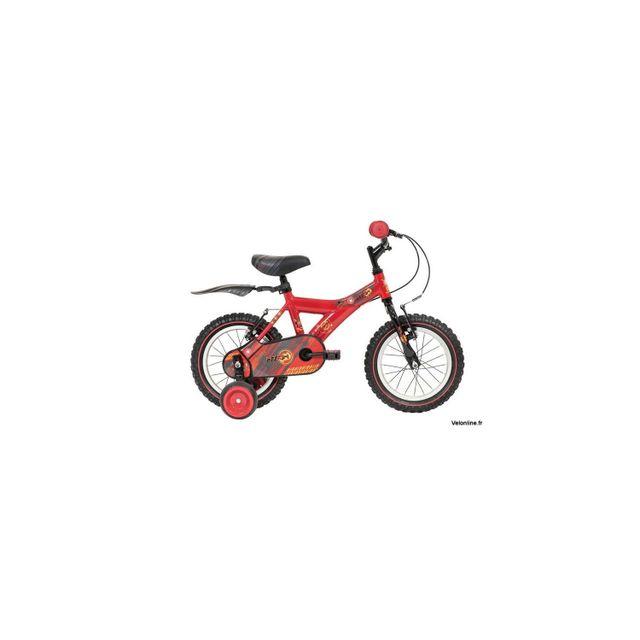 Abrar - Vélo garçon Atom 14 pouces - pas cher Achat   Vente Vélo ... 630a6f1c1cca
