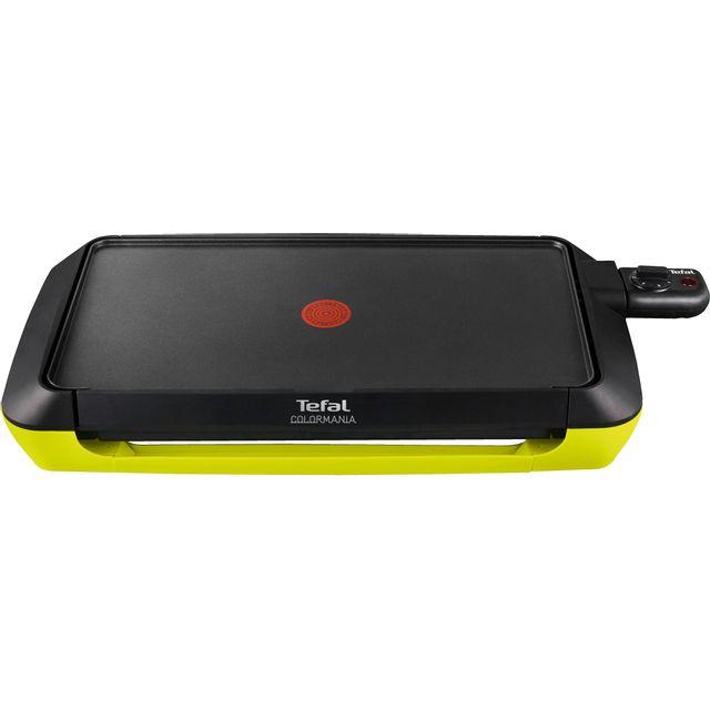 TEFAL Maxi plancha Thermo-Spot® CB660301