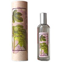 Provence Et Nature - Eau de toilette Figue 100 % naturelle, 100 ml Provence & Nature
