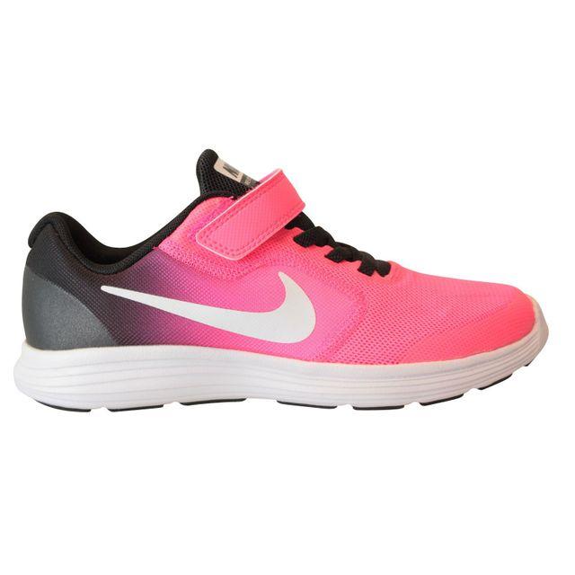 Nike Revolution 3 pas cher Achat / Vente Baskets Homme