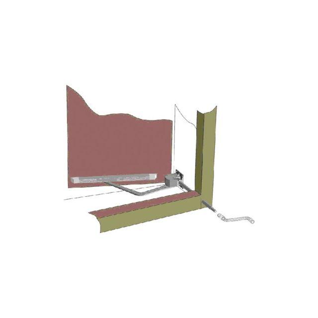 ITAR Manivelle de volet roulant