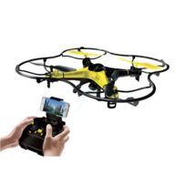 Modelco - Drone radiocommandé 32 Hcs jaune