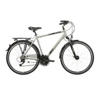 Vermont - Brentwood - Vélo de trekking - gris