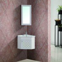 meuble angle salle bain - Achat meuble angle salle bain pas cher ...