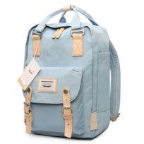 e2031168893 Wewoo - Sac à dos bleu à bandoulière à de mode à de voyage occasionnel avec