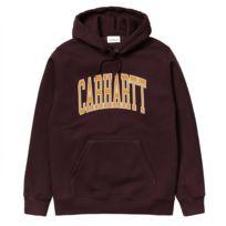 Carhartt - Sweat Hooded Division Damson