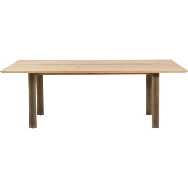 Karedesign Table Tuscany 220x100cm Kare Design