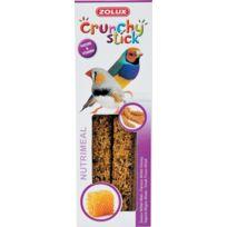 Zolux - Crunchy Stick Exotique Millet/MIEL 85