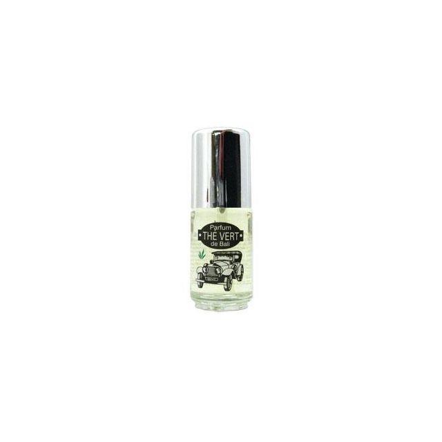 Desodorisant Luxe The Vert Alcante Bali De Voiture Parfum rdoBWCxe