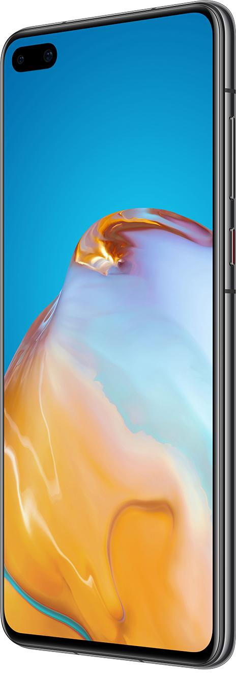 Smartphone P40 128 Go 5G Huawei Noir