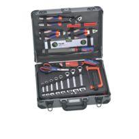 Kwb - Coffre à outils de 99 pièces