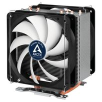 Arctic - Freezer 33 Plus Cpu-kuhler - 120/120mm