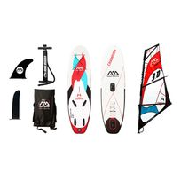 Boutique-jardin - Stand up paddle gonflable Champion Windsurf