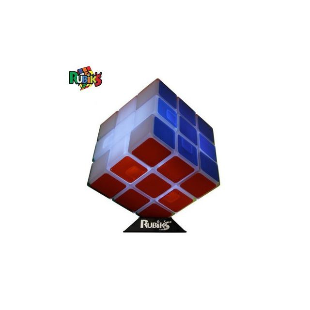 Kas Design Lampe Rubik's Cube