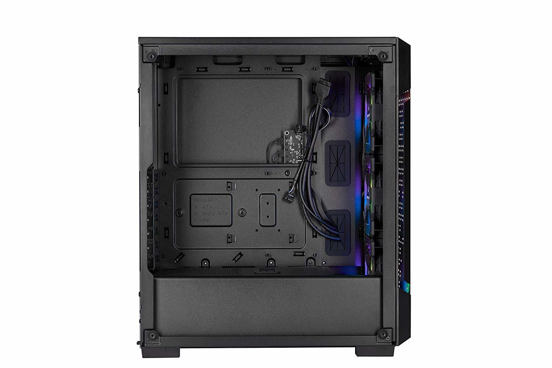 iCue 220T RGB Noir