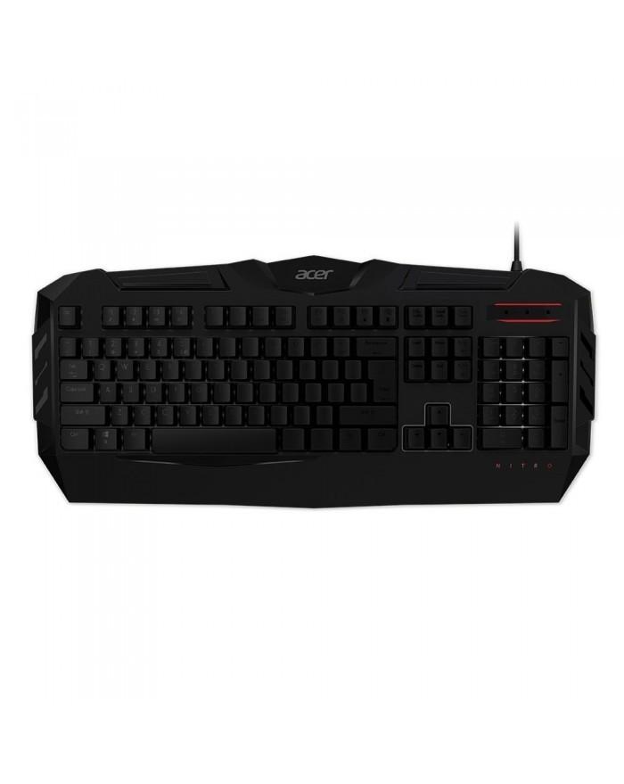 Clavier gamer Nitro Gaming NP.KBD10.002 Acer