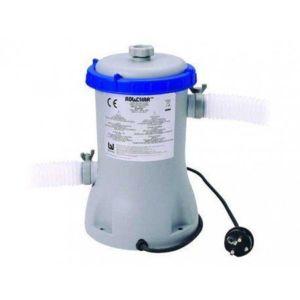 Best way kit de filtration flowclear 3 m3 h pour piscine for Liner pour piscine hors sol bestway