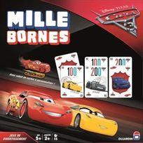 DUJARDIN - LE MILLE BORNES AUX COULEURS DE CARS 3