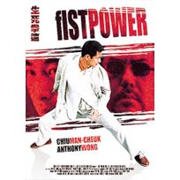 Ctv International - Fist Power