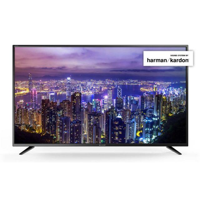 Sharp TV LED 40'' - LC-40CFG4042E