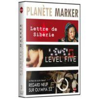 Tamasa Distribution - Planète Marker : Lettre de Sibérie + Level Five + Regard neuf sur Olympia 52