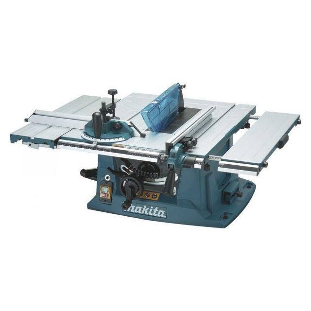 Makita - SCIE SUR TABLE 1500W 255mm MLT100
