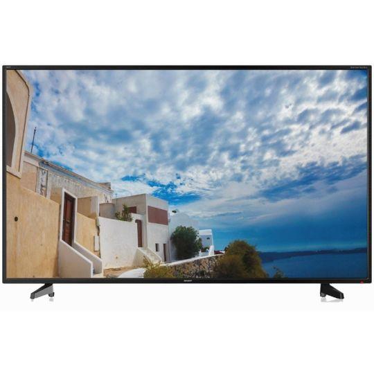TV LED 50 pouces 127 cm - LC-50UI7222E