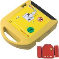 Esculape - Défibrillateur Semi Automatique Saver One