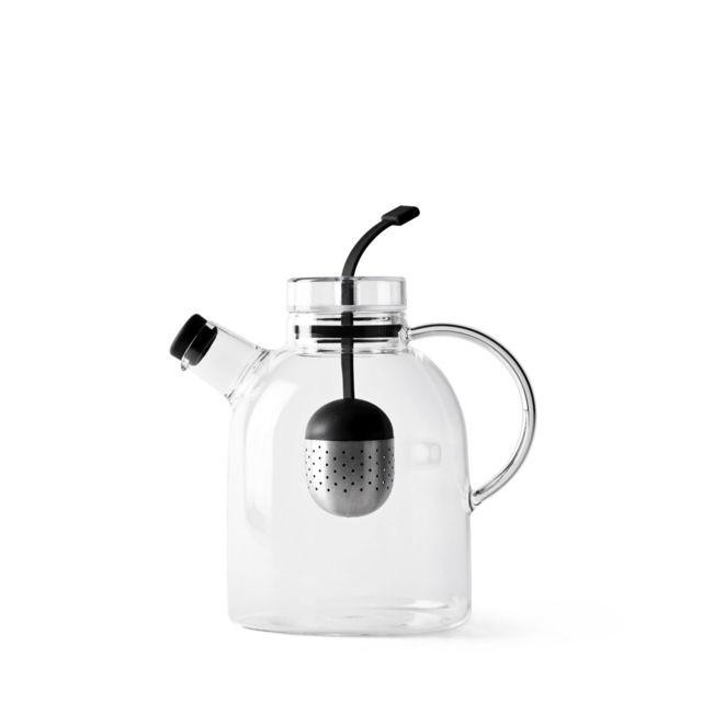 Menu Théière en verre Kettle - 1,5 L