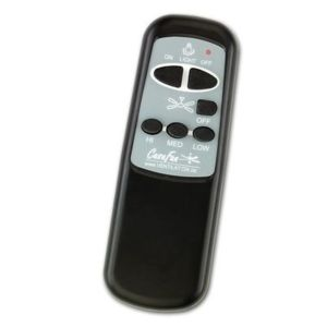 boutica design telecommande pour ventilateur de plafond. Black Bedroom Furniture Sets. Home Design Ideas