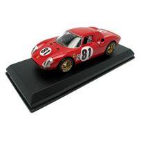 Best Model - 9266 - Ferrari 250 Lm - Daytona 1968 - ÉCHELLE - 1/43