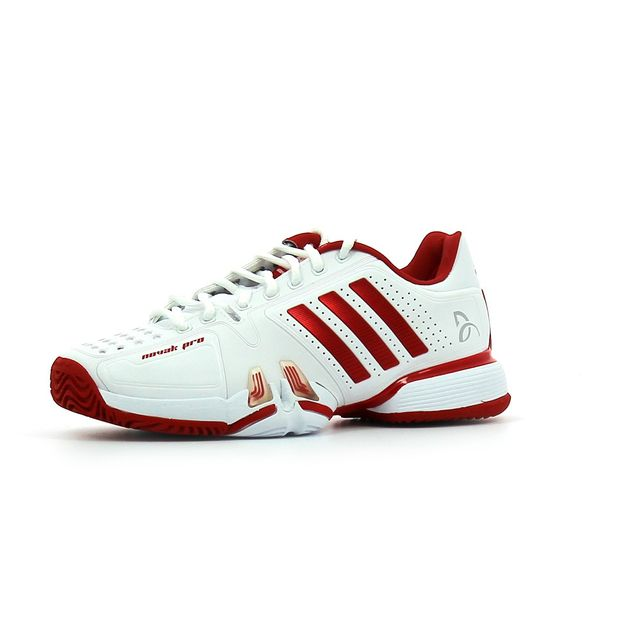 Adidas performance Chaussures de tennis Novak Pro pas