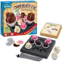 Ravensburger - Jeu de société Chocolate Fix Langue: anglais
