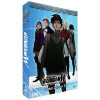 Manga Distribution - Gundam Wing - Partie 2 5 Dvd
