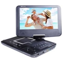 Lecteur Dvd Portable Vr149b Combiné Lecteur Dvd Portable 9 Noir