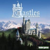 Bezier Games - 330117 - Castles Of Mad King Ludwig