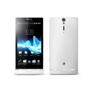 Sony - Xperia S Blanc 32Go