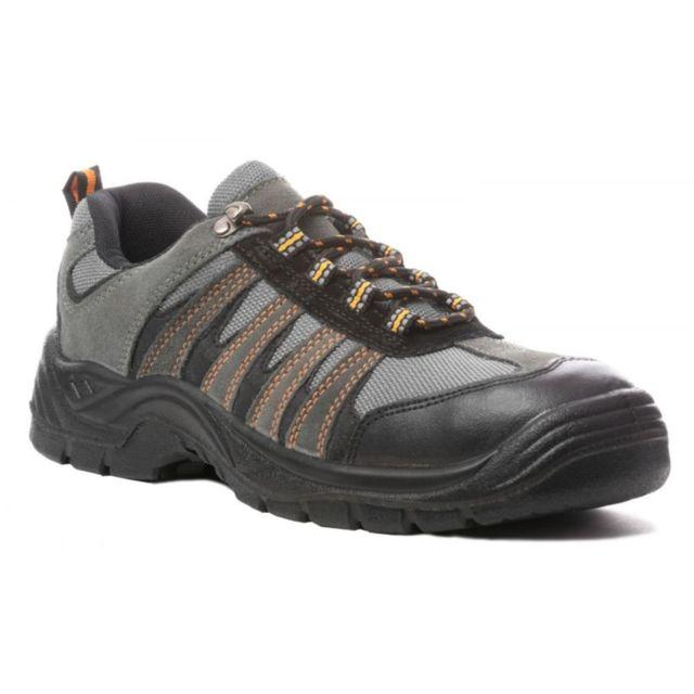livraison gratuite 2db43 92ec7 Chaussures de sécurité basses Diamant S1P Src