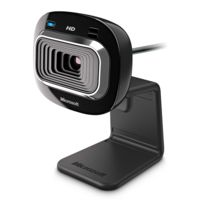 MICROSOFT - Webcam LifeCam HD-3000