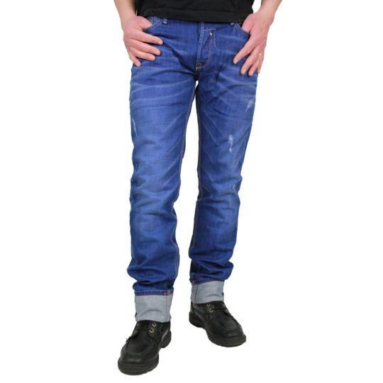 Japan Rags - Jeans homme 611 Bunbury