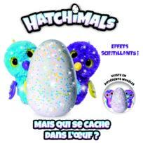 HATCHIMAL - Draggle Pailleté - 6037417