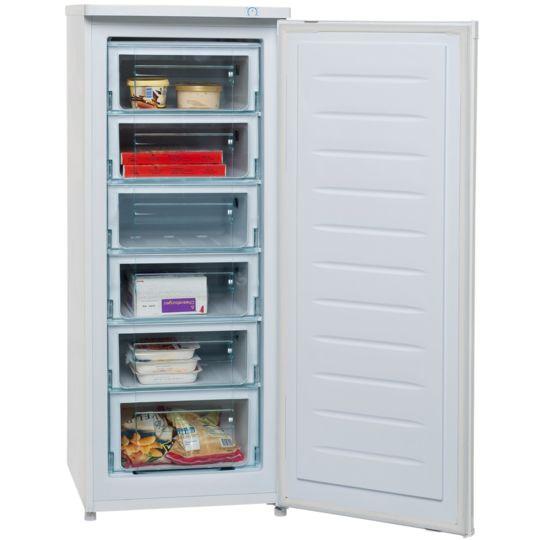 Cong lateur armoire cg180a blanc prix carrefour - Congelateur armoire carrefour ...